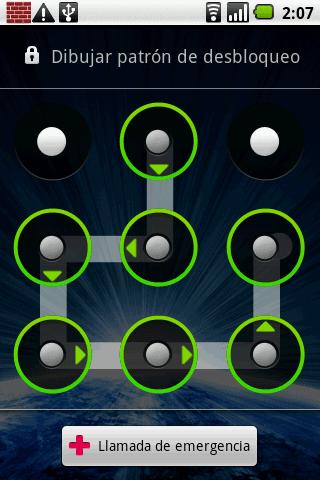 android-desbloqueo