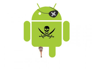 Android-hacked