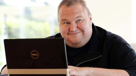 Earn $13,500 bounty If you hack Kim Dotcom's Mega